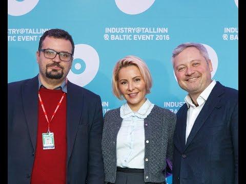 24Канал: Держкіно та Фонд Янковського представили українське кіно на кінофесті в Естонії