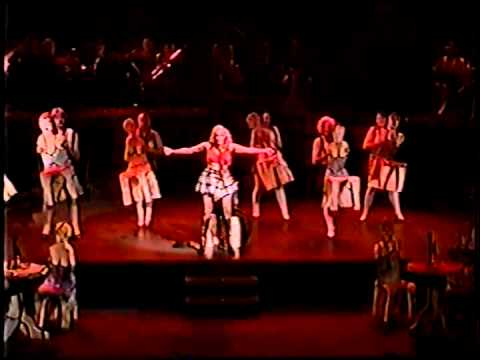 Cabaret - Full Production (Part 1 of 2) - EOU Circa 2000