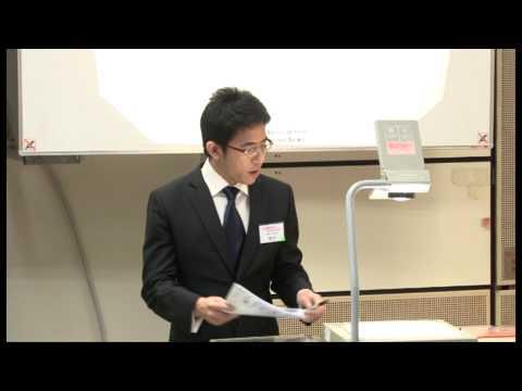 2012 HSBC/McKinsey Business Case Competition - Round 1 - National University of Singapore
