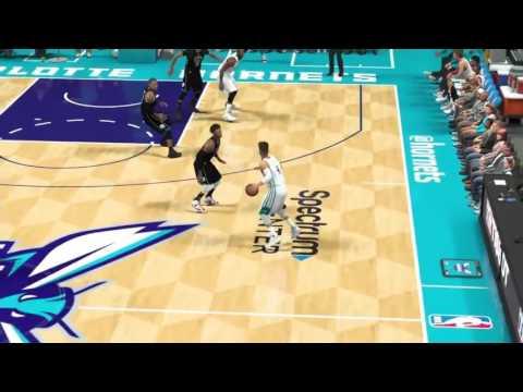 NBA 2k17 created player mix-DEADZ