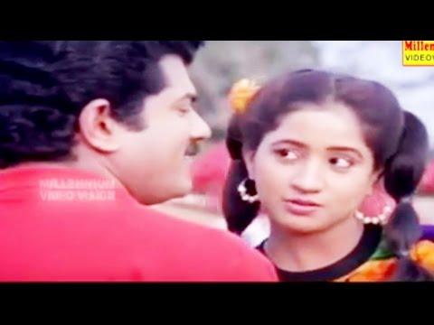 Malayalam Film Song | Pal Nilavinum | Pravachakan | K.J Yesudas,K S Chithra