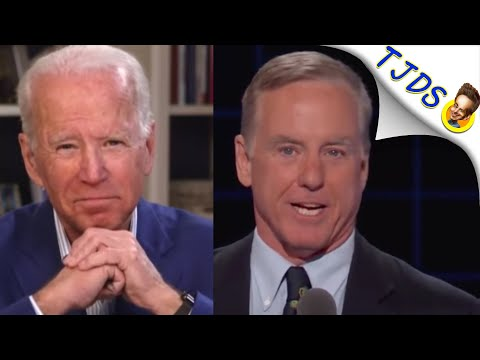 Howard Dean Attacks Reporters Over Biden Assault Story