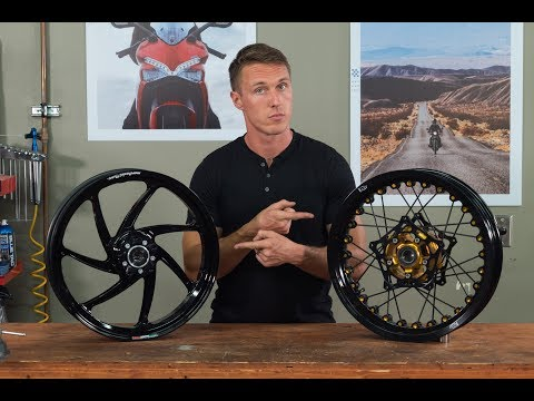 Wire-Spoked Wheels vs. Alloy Wheels—Which Are Better?  | MC Garage