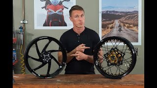 Wire Spoked Wheels vs. Alloy Wheels—Which Are Better   MC Garage