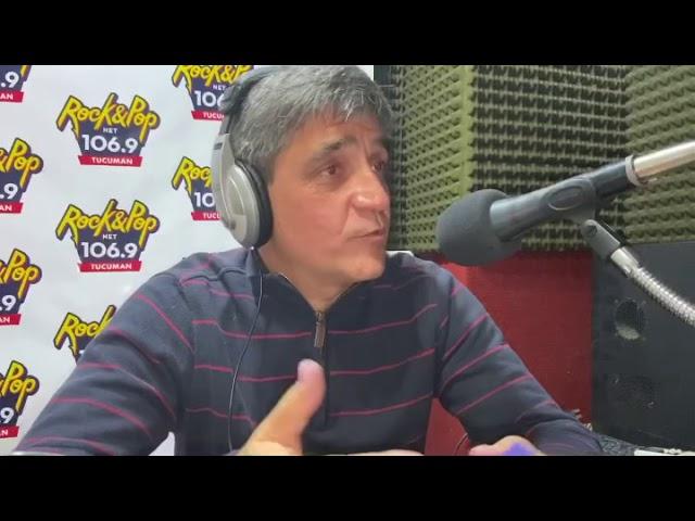 Pablo Yedlin - Diputado Nacional Frente de Todos