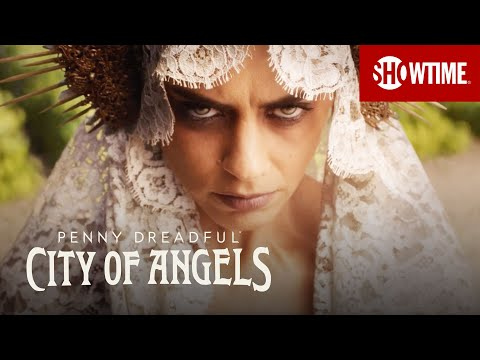 'A Great Battle' Teaser   Penny Dreadful: City of Angels   SHOWTIME