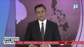 DILG, nanawagan sa mga LGUs para isalba ang Pasig River