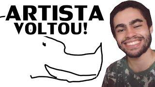 O GRANDE ARTISTA VOLTOU! - Quick Draw 20