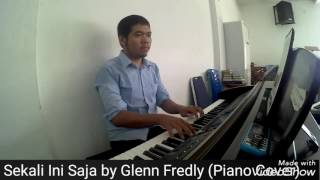 Sekali Ini Saja - Glenn Fredly (Piano Cover)