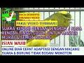 Suara Kenari Panjang Dengan Cengkok Nada Rendah Tinggi Cocok Untuk Master Murai Semua Burung Mastering(.mp3 .mp4) Mp3 - Mp4 Download