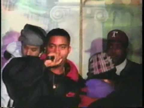 Nas' Illmatic Documentary