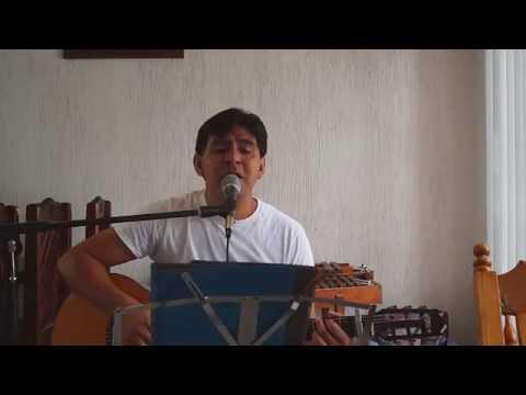 EL CREDO CANTADO autor BENITO CORDERO VENTURA ( música)