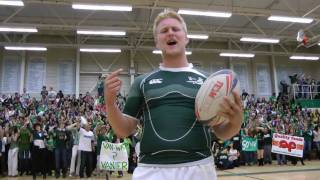 GP Vanier Secondary Lip Dub - Ordinary Day by Great Big Sea