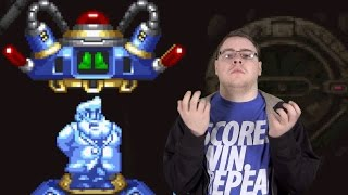 My Top 13 Mega Man X Armors