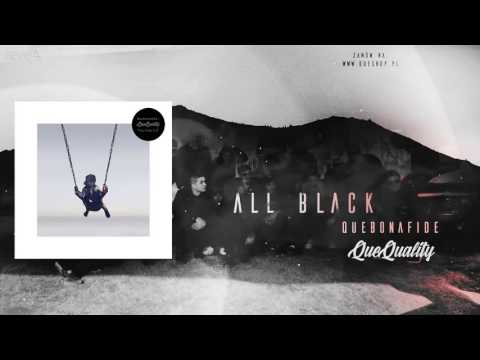 Quebonafide – All Black (prod. Young Veteran$) / HIP-HOP 2.0