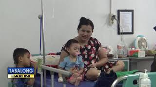 Anak – anak rentan terkena diare karena kesadaran dan kemampuan mereka menjaga kebersihan masih mini.