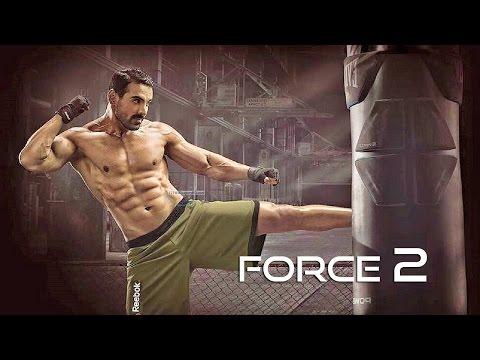 Force 2 Movie Full Promotions | John...