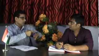 """LAW ON ACID ATTACK""(Part-1) Special Interview Of Mr. Pankaj Kumar Tripathi"