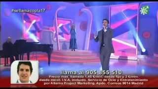 Jesús González-La hija de Don Juan Alba-gala 11 copla