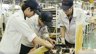"The 12th Toyota Dream Car Art Contest   Engineering Inspiration Award ""Alphabet Car"""