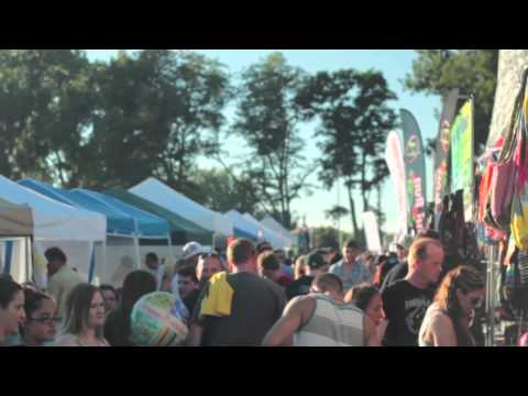 Boise Music Festival Activities 2014