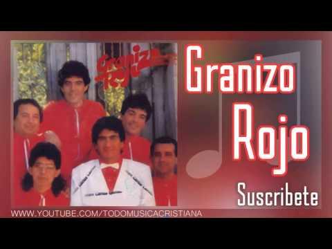 Granizo Rojo - Jesus mi Amigo