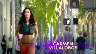 Mi Corazón Insiste... en Lola Volcán - Trailer #1 [Telemundo HD]
