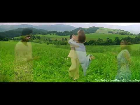Dholna - DTPH (Sub. español)   Madhuri Dixit - Shahrukh Khan