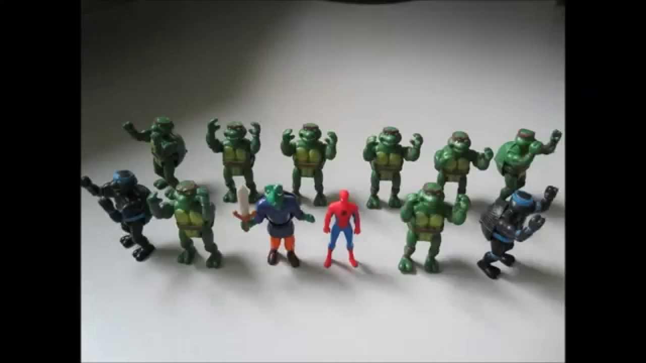Черепашки ниндзя мы человек паук игры сериалы про школу и супер силы