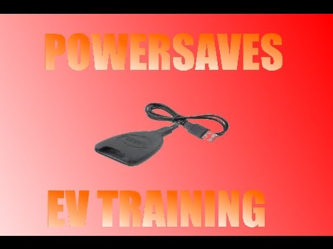 Pokemon Powersaves Series: HOW TO EV TRAIN YOUR POKEMON