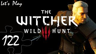 Let's Play: Witcher 3 - Episode 122