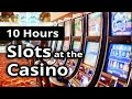 Download CASINO AMBIANCE: Slots, Poker & Gambling in LAS VEGAS - 10 HOURS - The Ultimate Ambiance! MP3 song and Music Video
