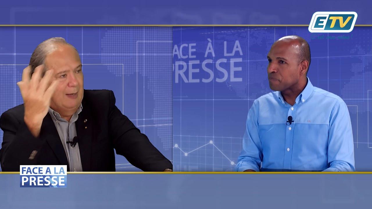 FACE A LA PRESSE avec Olivier SERVA Partie 1