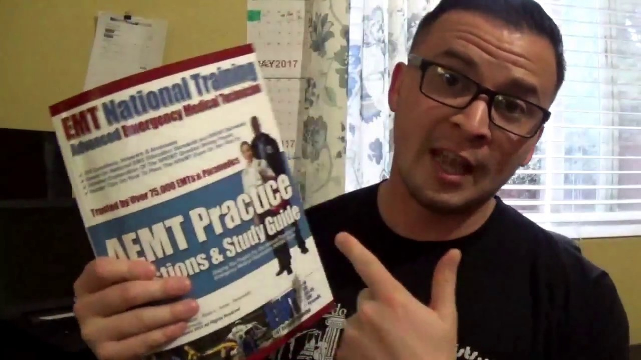 EMT Review on Study Material / EMT Made Easy - YouTube