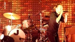 Radiohead - Nude @ Rock in Roma 22-09-2012
