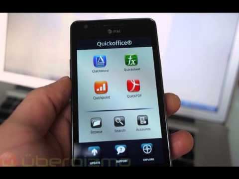 Quick  Office App | Getit Gadgets