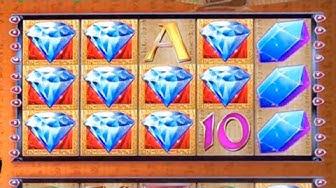 Lucky Pharao Merkur Slot💎 Diamanten Sind Da💎 Casino Automat MerkurMagie Slots 2020 KiNGLucky68