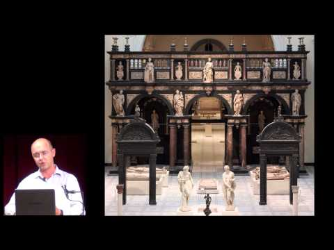 Medieval and Renaissance Galleries, Victoria & Albert Museum, MUMA - The Best in Heritage 2011