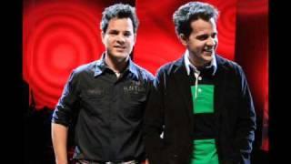 Joao netto e Frederico  - (part) David e Del Vecchio -  Hoje eu quero te amar