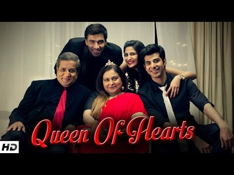 QUEEN OF HEARTS – Short Film | Ft. Darshan Jariwala, Smita Jayakar