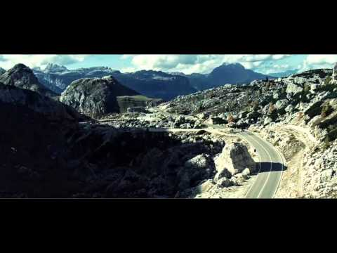 Need For Speed: Hot Pursuit - Edge Of The Earth