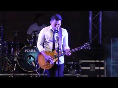 Arus Band Cinta Yang Lain @ Konsert Dasyat Giler