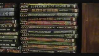 From Parts Unknown - My Wrestling DVD Collection