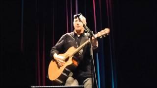 Midge Ure - Breathe Live@Scala ,Ludwigsburg 22.11.2014