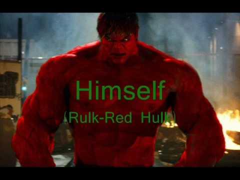 The incredible Hulk 2 FAN MADE trailer