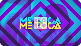 "Kevin & Karla - Me Toca, Me Toca (Lyric Video) [Soundtrack ""Prueba de Actitud""]"