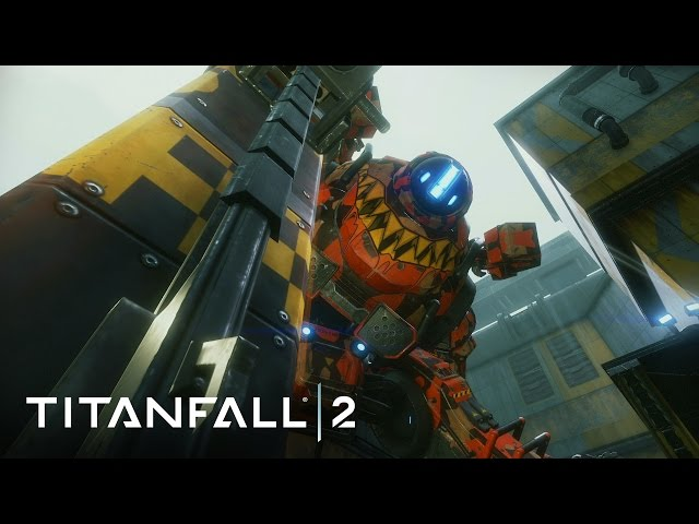 Titanfall 2': 5 Fast Facts You Need to Know | Heavy com