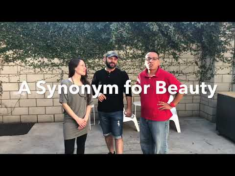 A Synonym For Beauty Art Show