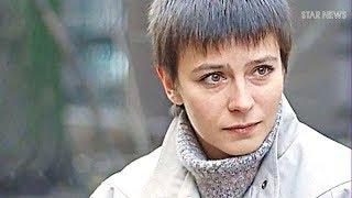 Помните эту актрису? Вы не поверите - как живет сейчас актриса из «Зимней вишни» Елена Сафонова