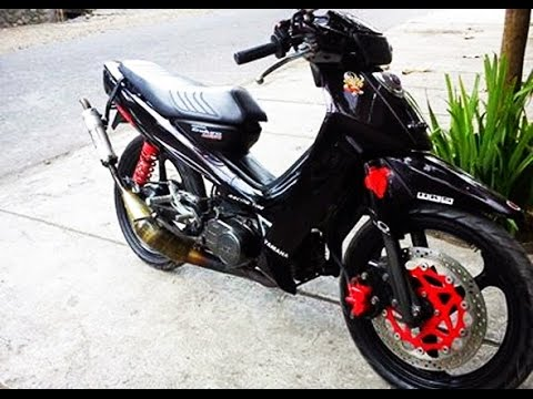 Fiz R Modif Road Race Modifikasi Motor Kawasaki Honda Yamaha